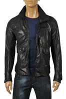 EMPORIO ARMANI Men's Zip Jacket #108