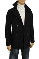 EMPORIO ARMANI Men's Warm Coat/Jacket #109