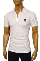 ARMANI JEANS Mens Polo Shirt #115