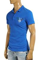 ARMANI JEANS Men's Polo Shirt #251