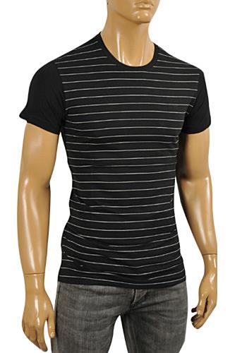 ARMANI JENS Men's T-Shirt #115