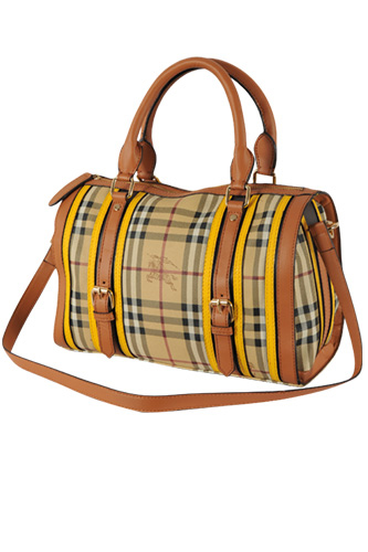 BURBERRY Medium Bowling Bag #41
