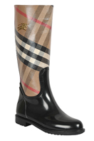 BURBERRY Ladies Warm Water Proof Boots #276