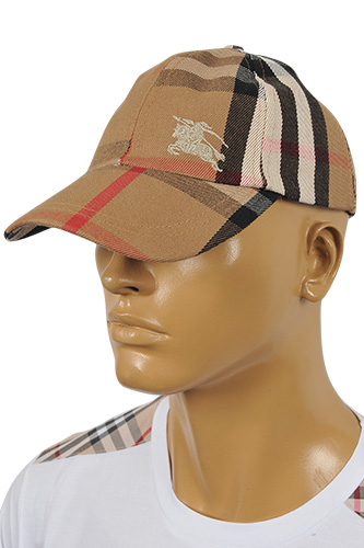BURBERRY Men's Cap #114
