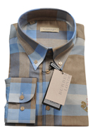 BURBERRY Men's Dress Shirt #108
