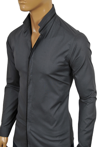 DOLCE & GABBANA Men's Button Down Dress Shirt #436