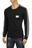 DOLCE & GABBANA Men's Long Sleeve Shirt #424