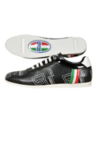 DOLCE & GABBANA Men's Leather Sneaker Shoes #251