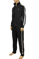 DOLCE & GABBANA Men's Zip Up Tracksuit #363
