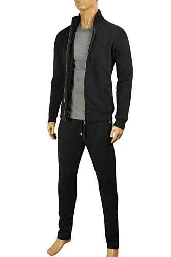 DOLCE & GABBANA Men's Jogging Suit #423