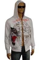 ED HARDY Cotton Hoodie, 2012 Winter Collection #1