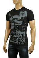 JOHN GALLIANO Mens Short Sleeve Tee #27
