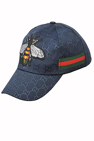 GUCCI Bee embroidery GG baseball Hat #142