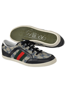 GUCCI Ladies Sneakers Shoes #271