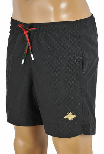 GUCCI GG Printed Swim Shorts for Men #88