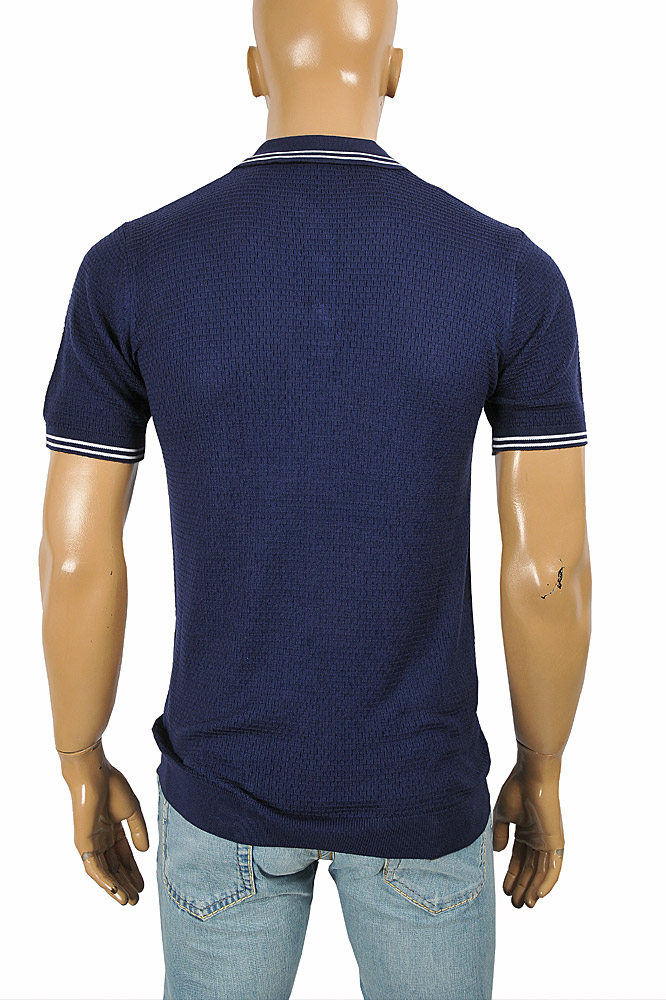 Mens Designer Clothes | HUGO BOSS Men's Polo Shirt 67