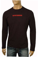 Madre Men's Long Sleeve Shirt # 73