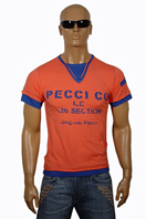 Pecci Men T-shirt # 11